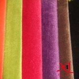 Tissu de sofa tissé par literie de textile de maison de capitonnage de polyester