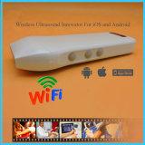 새로운 주파수 변환 WiFi 휴대용 초음파 시스템