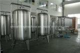 Personalizados automático do equipamento de tratamento de água de osmose inversa