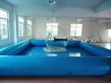 Большинств популярный бассеин PVC 0.6~0.9 mm большой напольный подгонянный раздувной
