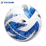 マッチの等級によって補強されるButylぼうこうのサッカーボール