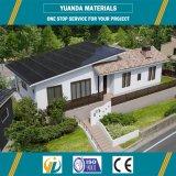 Material e armazém de aço, casa de campo, casa, hotel