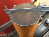 Vollautomatischer hydraulischer Block-Maschinen-/Massen-Block des Schmutz-Qt4-10, der Maschine herstellt