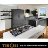 Fertigküche-Möbel-Melamin-Spanplatte-Küche-Schrank Tivo-0077V