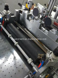 筒鋸盤Pinシステムが付いているAsynchronizationのギャップの型抜き機械
