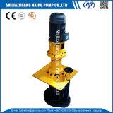 Vertikale Bergbau-und Sand-Sumpf-Pumpe (ZJL)
