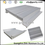 Het Aluminium Heatsink van Guangzhou van Building&Construction