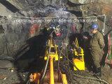 가득 차있는 유압 지하 갱도 드릴링 리그 (Z90-3)
