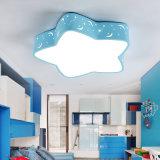 Het moderne Creatieve LEIDENE van de Vorm van de Zeester Licht van het Plafond