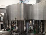 Frasco de plástico totalmente automático de máquinas de enchimento de água