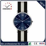 Het Horloge van het Kwarts van het Horloge van het Geval van de Legering van het Ontwerp van de Horloges van de douane (gelijkstroom-034)