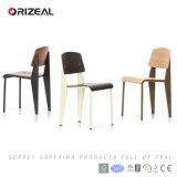 Cadeira padrão clássica de Jean Prouve da réplica (OZ-1149)
