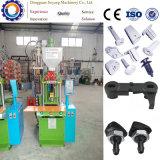 Fornitore di modellatura della macchina dell'iniezione di plastica verticale
