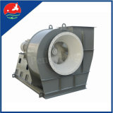 4-72-8D Series Air Blower voor workshop Indoor Exhausting