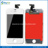 Écran tactile LCD initial en gros de téléphone mobile pour l'iPhone 4/4s