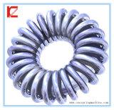 Kct-660 6mm пружина сжатия CNC 6 осей высокоскоростная свертывая спиралью койлер весны Machine&