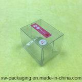 De Duidelijke Plastic Verpakkende Doos van de douane voor het Product van de Thee