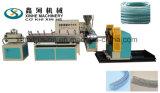 Rohr-Strangpresßling-Zeile der Belüftung-Stahl verstärkte Schlauch-Produktions-Line/12-25mm/Plastikextruder