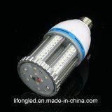 360の程度3000k 4000k 5000k 6500k LEDのトウモロコシの電球