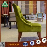 2017 Design de cadeiras de hotel com cadeiras de sala de estar de assento de arremetidas