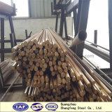 Staal het van uitstekende kwaliteit van de Legering om het Product van de Staaf (DC53/SKD11/D2/1.2379)