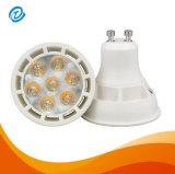 E27 GU10 MR16 B22 230V 5W 7W lâmpada de lâmpada LED com Ce