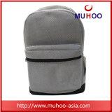 Il Duffle di svago della maglia mette in mostra lo zaino del sacchetto di banco del sacchetto per la promozione