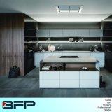 Australische Art-moderne Küche-Möbel-Lack-Küche-Schränke