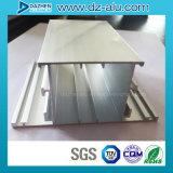 Profilo di alluminio per il portello della finestra della Libia Liberia di Africa del Nord