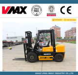 Caminhão de Forklift manual da pálete do motor Diesel de 3 toneladas (CPC30)