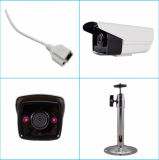 Wdm Waterdichte IP van de Kogel van de Lens 1080P van het Gezoem van de Veiligheid 4X AutoCamera