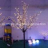 LED-helle Baum-Weihnachtsgarten-Kirschbaum-Lichter