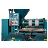 Machine automatique de presse de pétrole Yzlxq10