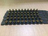 La couleur noire. 27 chargement de pouvoir de bande de chargement de calibre du plastique 10-Shot S1jl 27 de calibre
