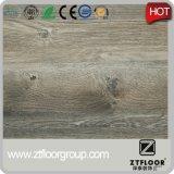 Matériau de PVC et plancher UV de PVC de couplage de traitement extérieur