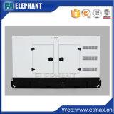 Classic (Chine) de type silencieux 200kVA Générateur Diesel, AC trois phase générateur diesel Heavy Duty 220V/380V