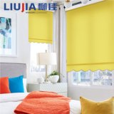 Fenster-Vorhang-Rollen-Vorhänge in der Ningbo-Fabrik