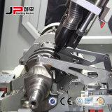 4本そして6本のシリンダークランク軸の自動口径測定のバランスをとる機械