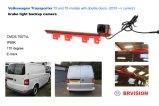 Veículo personalizado de alta qualidade câmera de ré para a Volkswagen Transporter