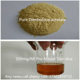 Salida segura del polvo 21409-26-7 del producto intermedio 4-Anpp del 99%