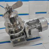 Agitateur magnétique de bas de réservoir d'acier inoxydable