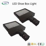 Nuevo diseño de 100W LED 150W Caja de zapatos ligeros para uso exterior