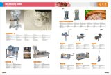 商業肉挽き器の産業手動肉挽き器