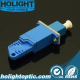 LC aan Simplex Singlemode Hybride Adapter E2000