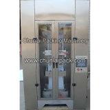 Enchimento de Líquido automática máquina de embalagem
