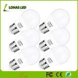 Home Lámpara de iluminación LED 5W (40W Bombilla LED equivalente) A15