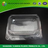 De duidelijke Verpakkende Container van de Aardbei Clamshell