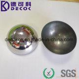 Bola pulida barata del molde de la bomba del baño de la buena calidad del precio media