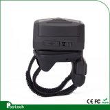 中国USB 1d+2Dの良質の小型バーコードのスキャンナーFs02
