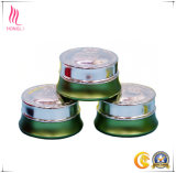 Контейнер лицевого Cream опарника OEM косметический для повелительницы Косметики Packaging